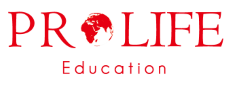 ProLife Education Consultant Co. Ltd.
